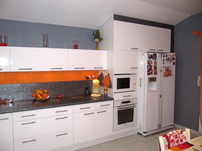 Perpignan toulouges cuisines sur mesure cuisines 66 for Cuisine amenagee sur mesure