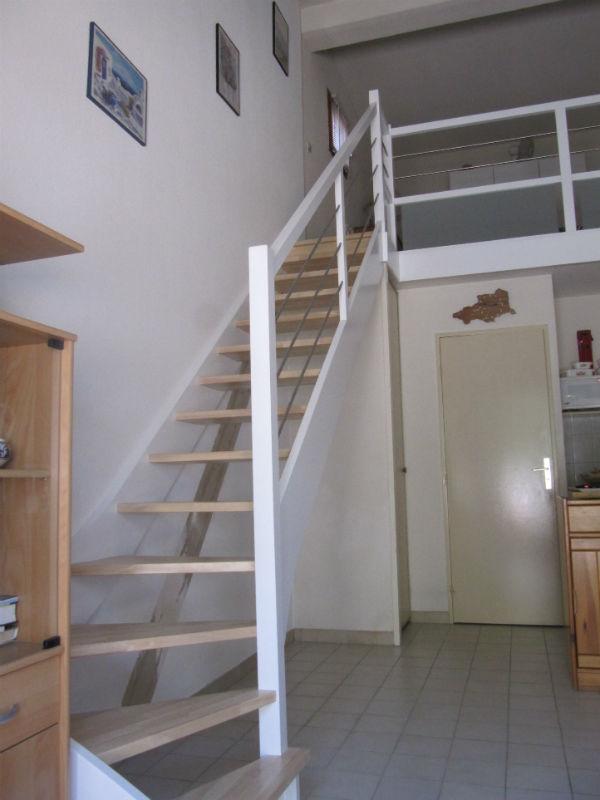 Perpignan Toulouges - Escaliers Design Bois Verre - Escaliers 66 -
